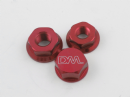 FD3S Pulley Nuts